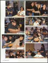 1998 Sandalwood High School Yearbook Page 22 & 23