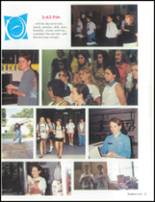 1998 Sandalwood High School Yearbook Page 24 & 25