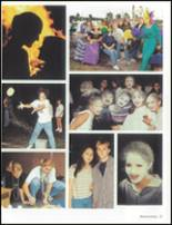 1998 Sandalwood High School Yearbook Page 28 & 29