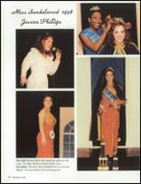 1998 Sandalwood High School Yearbook Page 32 & 33