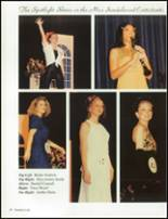1998 Sandalwood High School Yearbook Page 34 & 35