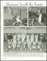 1998 Sandalwood High School Yearbook Page 50 & 51