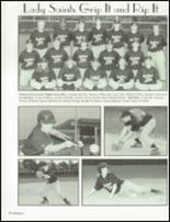 1998 Sandalwood High School Yearbook Page 62 & 63