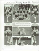 1998 Sandalwood High School Yearbook Page 72 & 73