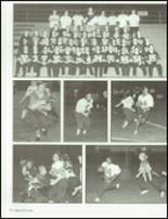 1998 Sandalwood High School Yearbook Page 80 & 81