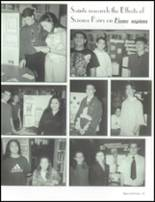 1998 Sandalwood High School Yearbook Page 84 & 85