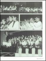 1998 Sandalwood High School Yearbook Page 86 & 87