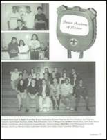 1998 Sandalwood High School Yearbook Page 90 & 91