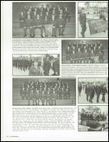 1998 Sandalwood High School Yearbook Page 94 & 95