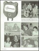 1998 Sandalwood High School Yearbook Page 100 & 101