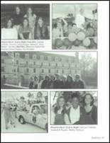 1998 Sandalwood High School Yearbook Page 102 & 103