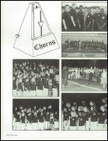 1998 Sandalwood High School Yearbook Page 106 & 107