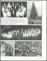 1998 Sandalwood High School Yearbook Page 108 & 109