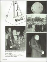 1998 Sandalwood High School Yearbook Page 112 & 113