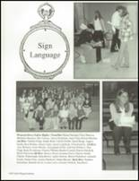 1998 Sandalwood High School Yearbook Page 122 & 123
