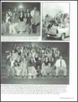 1998 Sandalwood High School Yearbook Page 128 & 129
