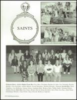 1998 Sandalwood High School Yearbook Page 132 & 133