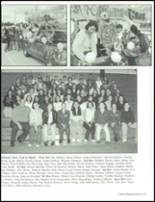 1998 Sandalwood High School Yearbook Page 134 & 135
