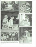 1998 Sandalwood High School Yearbook Page 136 & 137