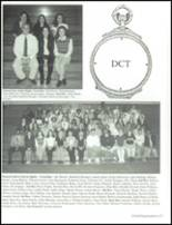 1998 Sandalwood High School Yearbook Page 140 & 141