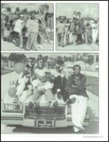 1998 Sandalwood High School Yearbook Page 142 & 143