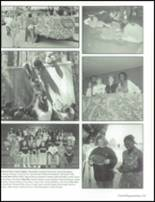 1998 Sandalwood High School Yearbook Page 144 & 145