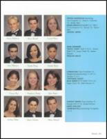 1998 Sandalwood High School Yearbook Page 152 & 153