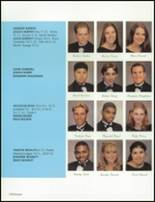 1998 Sandalwood High School Yearbook Page 154 & 155