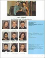 1998 Sandalwood High School Yearbook Page 156 & 157