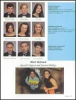 1998 Sandalwood High School Yearbook Page 162 & 163