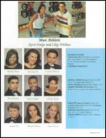 1998 Sandalwood High School Yearbook Page 164 & 165