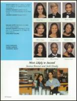 1998 Sandalwood High School Yearbook Page 166 & 167