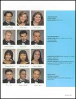 1998 Sandalwood High School Yearbook Page 168 & 169