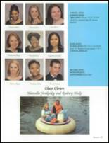 1998 Sandalwood High School Yearbook Page 170 & 171