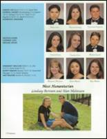 1998 Sandalwood High School Yearbook Page 174 & 175