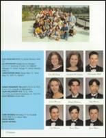 1998 Sandalwood High School Yearbook Page 176 & 177