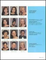 1998 Sandalwood High School Yearbook Page 184 & 185