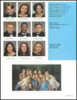 1998 Sandalwood High School Yearbook Page 186 & 187