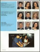 1998 Sandalwood High School Yearbook Page 190 & 191