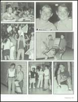 1998 Sandalwood High School Yearbook Page 206 & 207