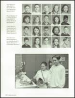 1998 Sandalwood High School Yearbook Page 214 & 215