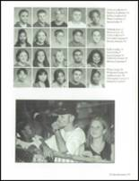 1998 Sandalwood High School Yearbook Page 242 & 243