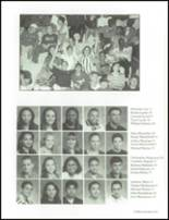 1998 Sandalwood High School Yearbook Page 244 & 245