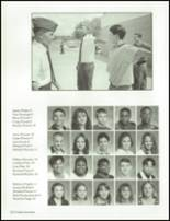 1998 Sandalwood High School Yearbook Page 256 & 257
