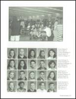 1998 Sandalwood High School Yearbook Page 260 & 261