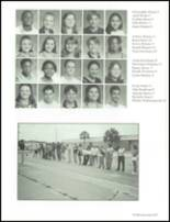 1998 Sandalwood High School Yearbook Page 266 & 267
