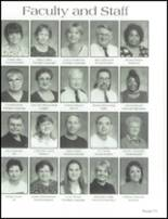 1998 Sandalwood High School Yearbook Page 278 & 279