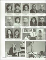 1998 Sandalwood High School Yearbook Page 284 & 285