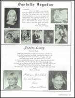 1998 Sandalwood High School Yearbook Page 288 & 289