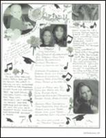 1998 Sandalwood High School Yearbook Page 292 & 293